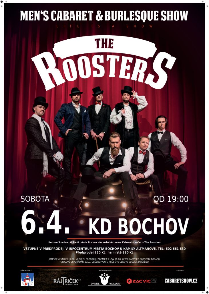 The Roosters 1