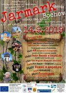 Jarmark města Bochov 2