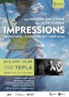 Klášter v Teplé Vilém Veverka – hoboj Kateřina Englichová – harfa 1