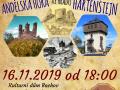 Srdečně Vás zveme na filmové putování od hradu Andělská Hora ke hradu Hartenštejn