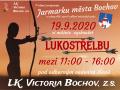 Jarmark města Bochov 2020 1